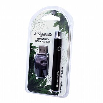 Black E-Cigarette/Vape Pen